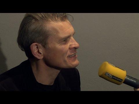 Götz Otto im Interview mit RADIO SALÜ