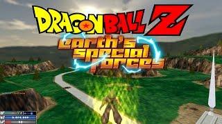 Dragon Ball Z: Earth