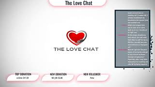 Love Chat Live! 9/23/2020
