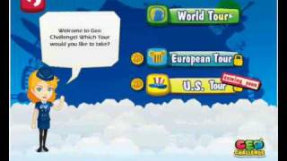 How To Use Cheat Engine On Geo Challenge (Part 1)