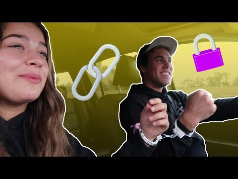 HANDCUFFED TO TRISTAN FOR 24 HOURS!!! (PRANK WARS)