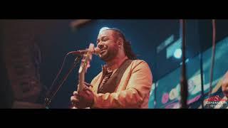 Luis Vargas popurri de bachatas en vivo