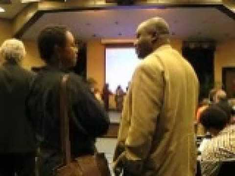 University of South Carolina Sierra Leone Conference 053.AVI