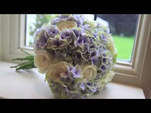 Stunning Wedding Flowers from Peppermint Venues
