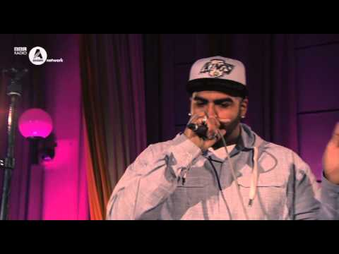 The Elements perform Intazaar for BBC Asian Network New Music Day