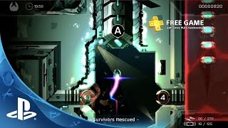 PlayStation Plus Free Games Lineup September 2014