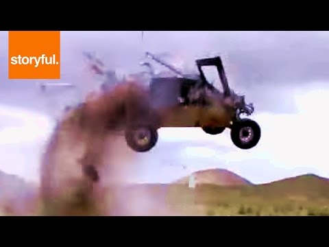 Rally Race Car Crash | 2016 from YouTube · Duration:  3 minutes 46 seconds