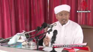 Ustaz Ahmad Dusuki Abd Rani | Kuliah Jumaat 12 Februari 2016