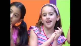 Taline & Friends - Let's Play Together
