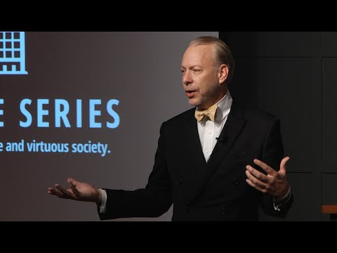Capitalism Is About Love (Jeffrey Tucker - Acton Institute)