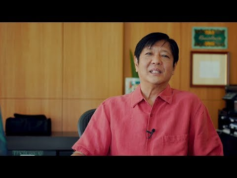 BBM VLOG 35: BBM Replies to Your Comments | Bongbong Marcos