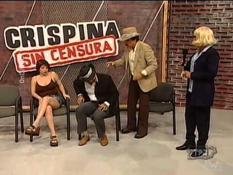 Download El Show de Raymond - Crispina: Conflicto de Actores