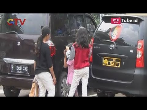 Bejat!! Kakek Lakukan Pelecahan Seksual pada Tetangganya, Seorang Gadis ABG 15 Tahun - BIM 11/06