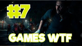 Game Fails, Bugs, Glitches & WTF #7