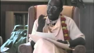 Бхакти Тиртха Свами  Углубление духовной жизни с помощью притворства