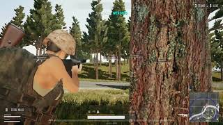 PUBG - Clip: Second Best Cheat