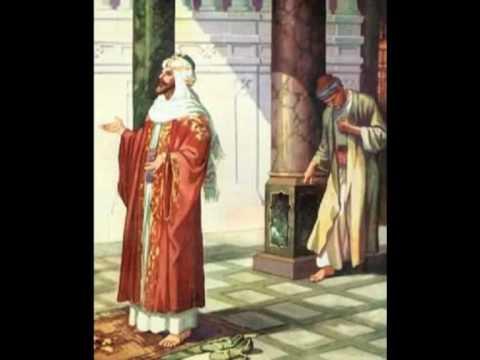 Steps to Christ - Ch. 3 Repentance Part 2/3 - Ellen G. White
