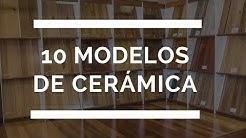 10 Excelentes modelos de Cerámicas para Pisos y Paredes