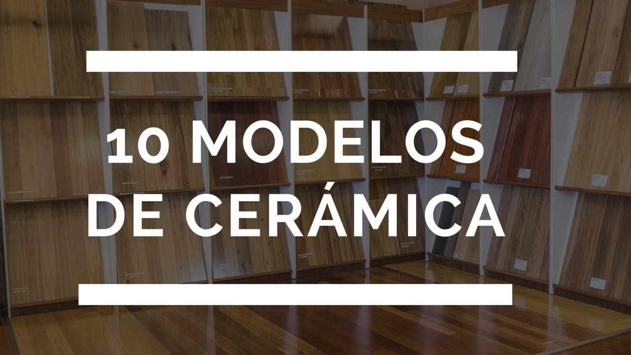 10 excelentes modelos de cer micas para pisos y paredes for Panel de revestimiento para banos y cocinas