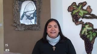 VIDEO 5B INTRODUCCIÓN AL TRIDUO PASCUAL - 2 Paola rojas
