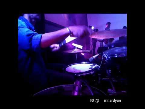 JPCC Worship - Tuhan Kau Perkasa (drum cam)