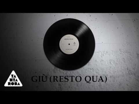 GEMITAIZ - 'Giù (Resto Qua)' (prod. Frenetik & Orang3)