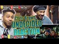 Chris Brown - Undecided (Reaction Video)