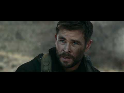 12 STRONG -