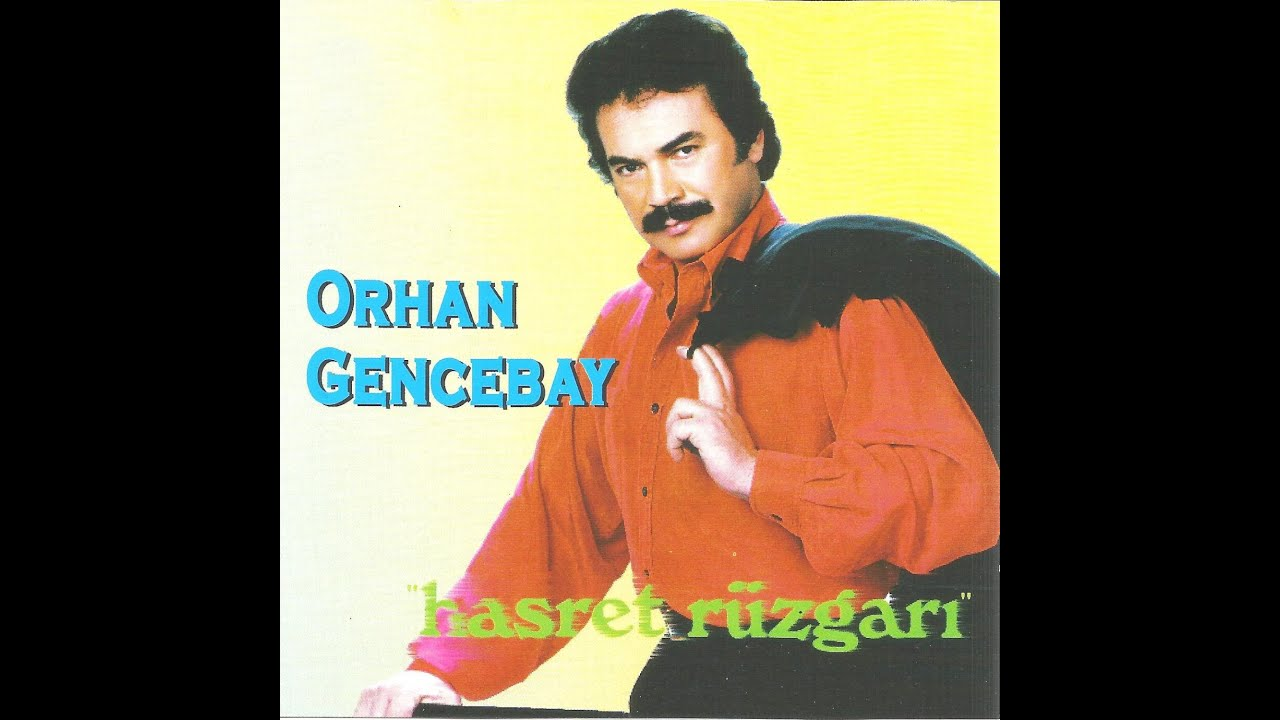 Yağmur Olsan - Orhan Gencebay