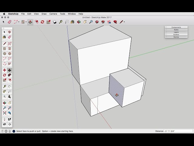SketchUp Guide: The Top 10 Essential Tools to Master in