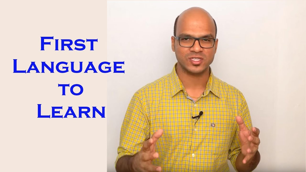 Which is the Best Programming Language to Learn First?