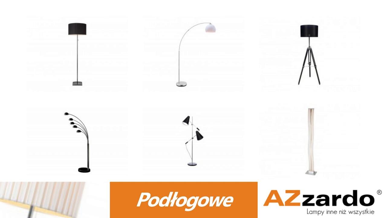 Oświetlenie Lampy Led żarówki Poznań Nowoczesne Lampy Azzardo Oświetlenie Led Sklep Internetowy