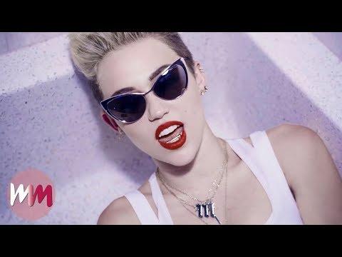 Top 10 Best Miley Cyrus Songs