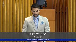 Eric Melillo Updates The House On The Kenora Riding