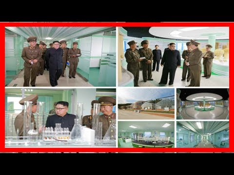 Breaking News | N. korea estimated to have $2.79 trillion worth of mineral resources