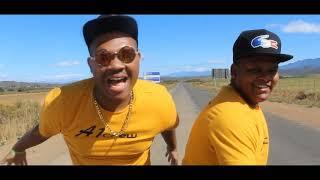 Festive Bus -AG B x RJay (Prod DJ Waan) Amptelike musiek video