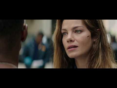 VIDEOBUSTER zeigt SLEEPLESS deutscher Trailer HD 2017 Jamie Foxx & Michelle Monaghan DVD Blu-ray VoD
