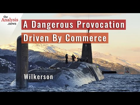 A Dangerous Provocation Driven By Commerce - Wilkerson