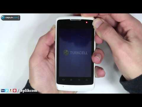 Turkcell T21 MaxiPlus 5'e Nasıl Format Atılır?