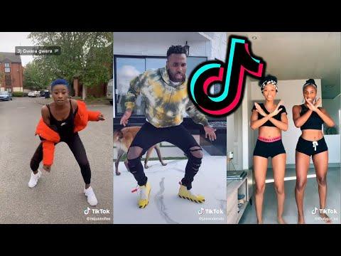 Tik Tok Afrobeat Challenge! | Black Tik Tok Compilation