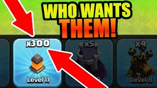 9 RANDOM FACTS YOU DIDN'T KNOW ABOUT CLASH OF CLANS!