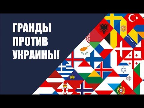 Жеребьевка Лиги наций 2020-21: группы, календарь, Украина против Германии и Испании