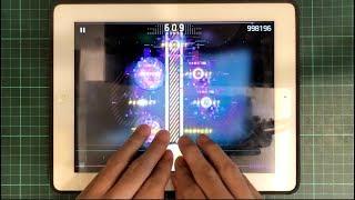 【O-oooooooooooo】Cytus ll - Brain Power (CHAOS 14) MM TP99.95