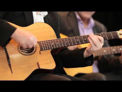 """""""Stompin' at Decca"""" par Quai de l'iLL"""