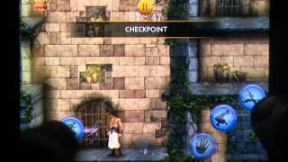 Prince of Persia Classic iPhone Gameplay Review - AppSpy.com