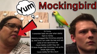 Eminem - Mockingbird (Reaction)