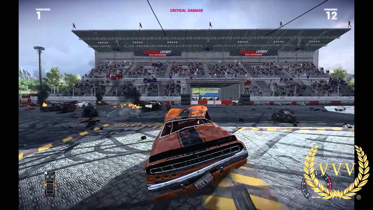 Xbox  Car Games Multiplayer