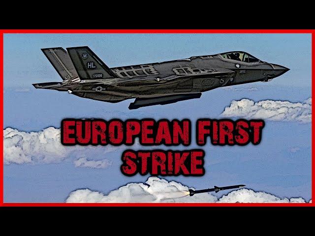 Defending Europe's Honor! ICBM Multiplayer Gameplay
