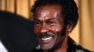 Rock 'n' Roll Legend Chuck Berry Has Died at 90