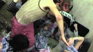 Egotronic - Lustprinzip (Official Video)